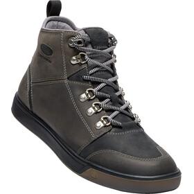 Keen Winterhaven WP - Chaussures Homme - gris/noir